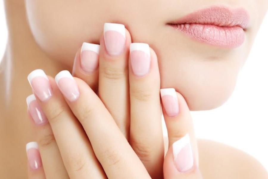 Manicure Unha de Gel