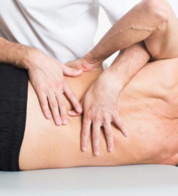 Tratamento Osteopatia