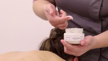 Massagem Mima